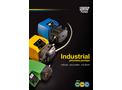 Industrial Process Pumps - Brochure