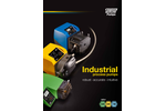 Industrial Process Pumps - Brochure