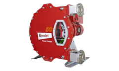 Bredel - The Future of Peristaltic Hose Pumping