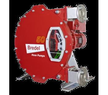 Bredel - The Future of Peristaltic Hose Pumping