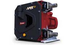 Bredel APEX - Hose Pump