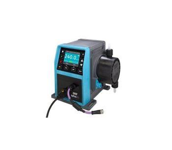 Watson-Marlow - Model Qdos - Chemical Metering Pumps