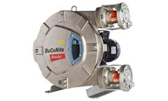 Bredel DuCoNite - Hose Pumps