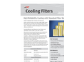 Gore - Cooling Filters Brochure