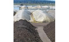 Gore - Cover for Organic Waste Treatment