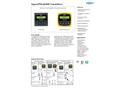 GF+ Signet - Model 8750 ProcessPro - pH/ORP Transmitters - Datasheet