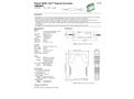 +GF+ Signet - Model i-Go™ 8058 - Signal Converter - Brochure