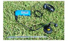MWM - Model LD-7 - Electronic Listening Rod and Ground Microphone