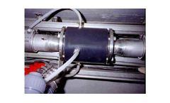 Model VA - HPI - Injector Mixer for Sludge Thickening