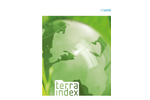 TerraIndex Software User Guide