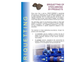 Briquetting of Steelmaking by-products Brochure