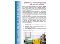 Grinding of Titanium Dioxide Brochure