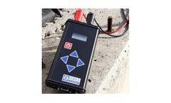 VMM measuring instrument