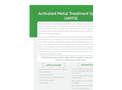 Activated Metal Treatment System (AMTS) Brochure