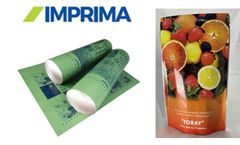 Toray to Commercialize IMPRIMA™FR Waterless Printing Plate for Carbon-Neutral Flexible Packaging