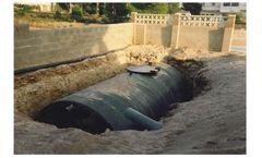 Biobca - Sewage Treatment Plant