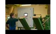 RUF Benefits of RUF Briquetting Presses for Metal - Video