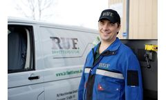 Ruf - Maintenance Services