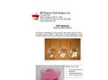 MediSAP - Model 661 &  715 - Super Absorbent Polymers