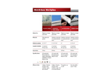 Pigeon - Stainless Steel Spikes Brochure