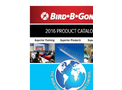 Bird Control Product Catalog