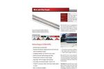 Bird Jolt Flat Track Brochure