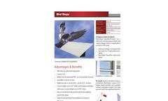 Bird Slope Brochure