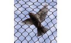 No Knot - Bird Netting