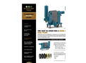 Sludge Pro - Model 3SDWP - Disc Pump Brochure