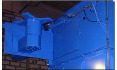 ANIS - ANIS Turbulator (Ruffler)