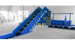 Anis - Chain Belt Conveyors