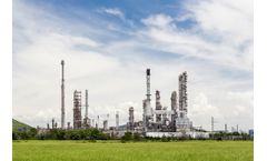 Refinery Provides Workers With Total Safety From Decontamination