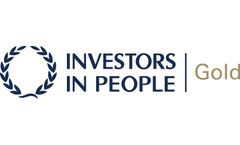 Hughes Awarded Investors in People Gold Accreditation