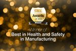 Hughes Win Safety and Health Excellence Award