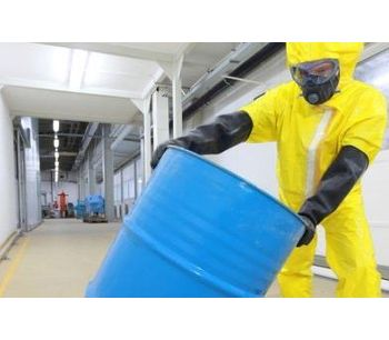 Common hazardous substances that need safety showers or eye/face wash equipment