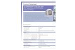 Hughes Safety - Flameproof Chiller Unit - Datasheet