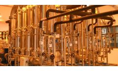 Membrane Separation Systems for Chemical & Fine Chemicals