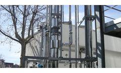 Hydro-Air - Pervaporation Low Pressure Membrane