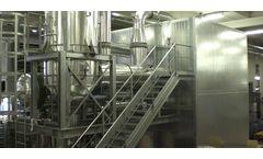 Hydro Air - Evaporation/Crystallization System