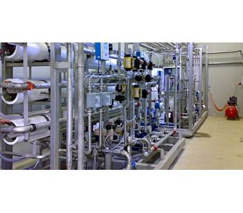 Hydro-Air - Nanofiltration & Reverse Osmosis Systems