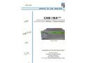 chromaTHC - Total Hydrocarbons Monitoring Analyzer Brochure