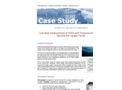 Terpenes analysis in ambient air