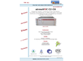 airmoVOC C2C6 Light Volatil Hydrocarbons and 1,3 Butadiene Analyzer - Brochure