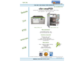ChromaPID - BTEX Analyzer with PID Detector - Brochure
