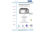 airmoVOC C6C12 Heavy Volatile Hydrocarbons Analyzer - Brochure