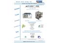 airTOXIC - Model BTX PID - BTEX and 1,3 Butadiene Analyzers