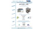 airTOXIC BTX PID BTEX and 1,3 Butadiene Analyzers - Brochure