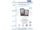airmoSCAN XPERT VOC and Volatile PAH Analyzer - Brochure