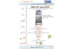 Medor Exd Sulfur Compounds / Mercaptans / Odor Analyzer - Brochure