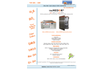 TRS Medor - Sulfur Compounds Analyzers - Brochure